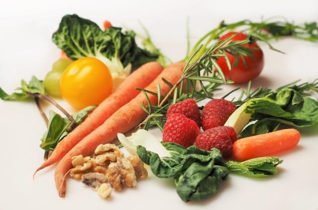 kost och näring